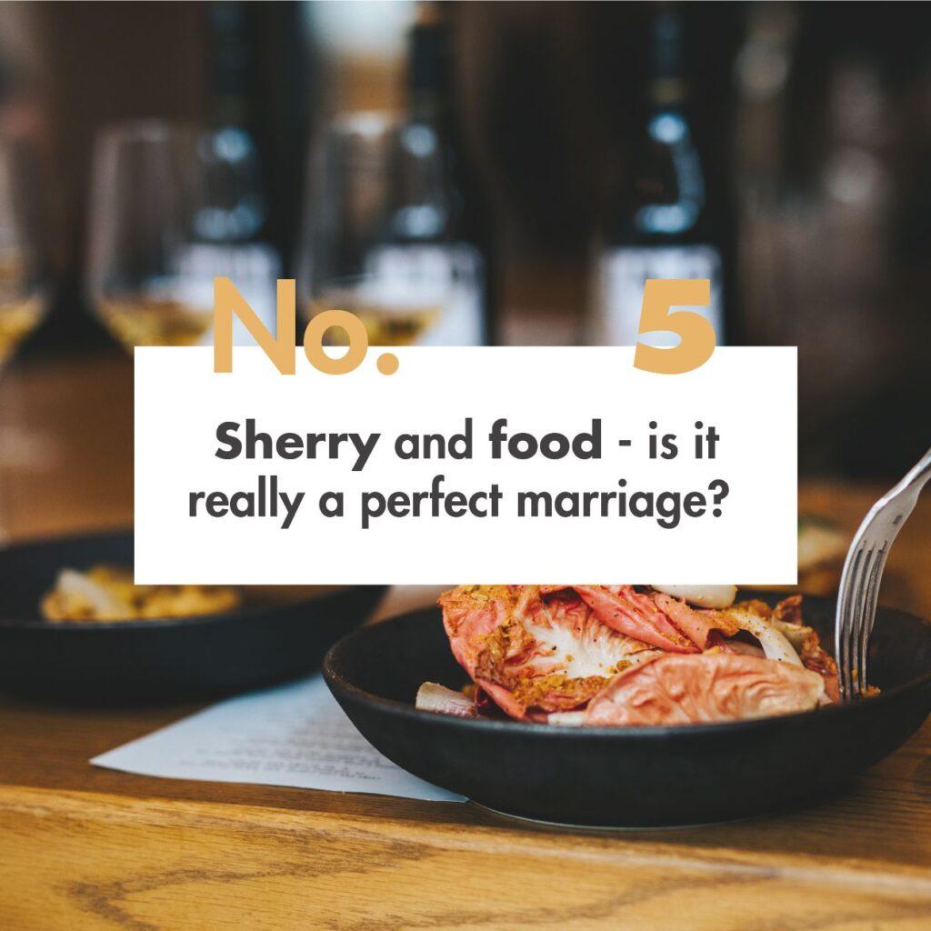 Sherry podcast 5